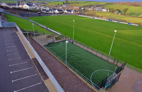 Donaghmore Torrent Complex - 4G pitch
